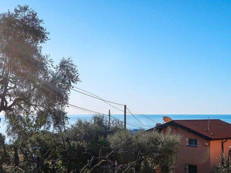 Casa dei miei (CIV182), location de vacances à Lingueglietta