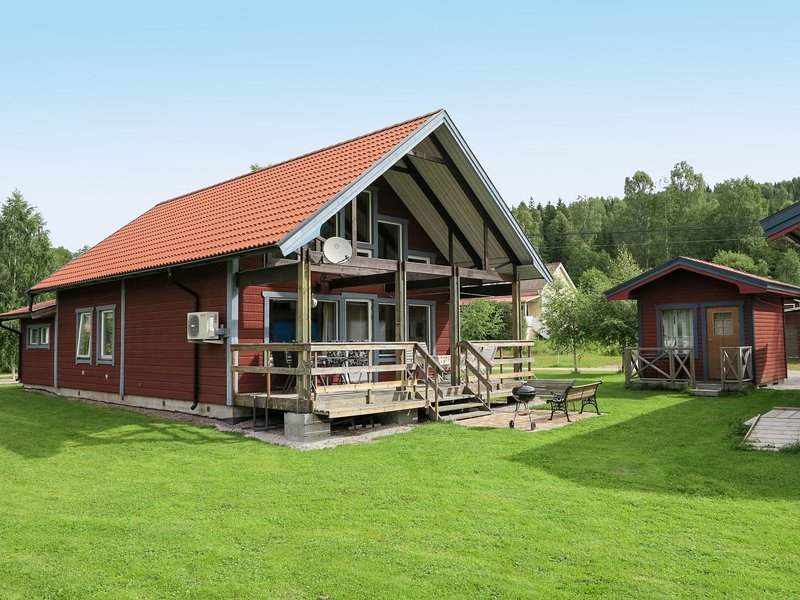 Dådran Älgen (DAN093), vacation rental in Gavleborg County