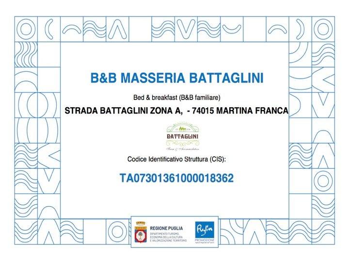 Masseria Battaglini - Cummersa I Fiori di Campo, aluguéis de temporada em Martina Franca