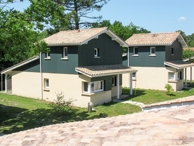 Les Rives de St. Brice (ADS104), vacation rental in Claouey