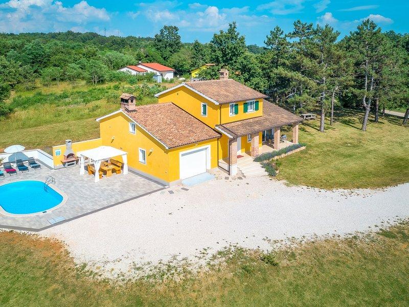 Villa Kristina, holiday rental in Beram