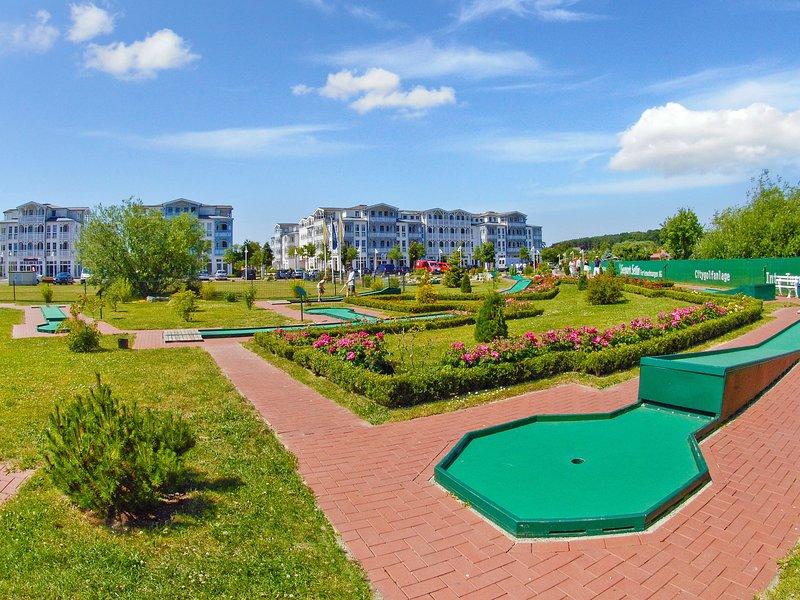 Seepark Sellin (OSE511), holiday rental in Sellin