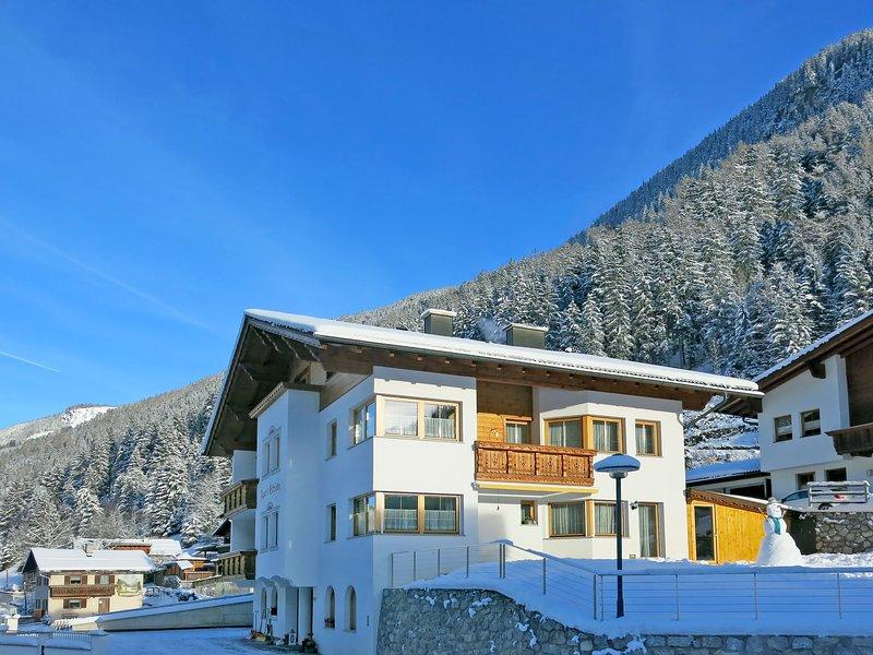 Elfriede (SZU122), holiday rental in See