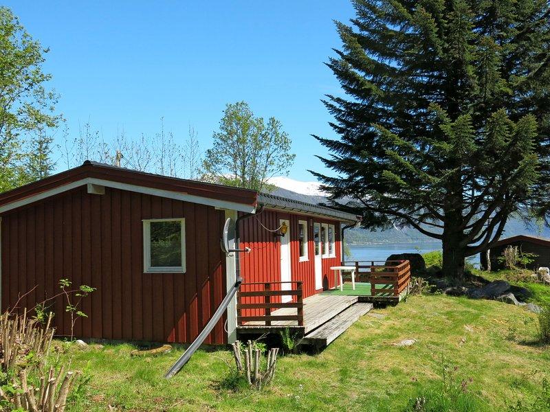 Haugen (FJS024), vacation rental in Sogndal Municipality