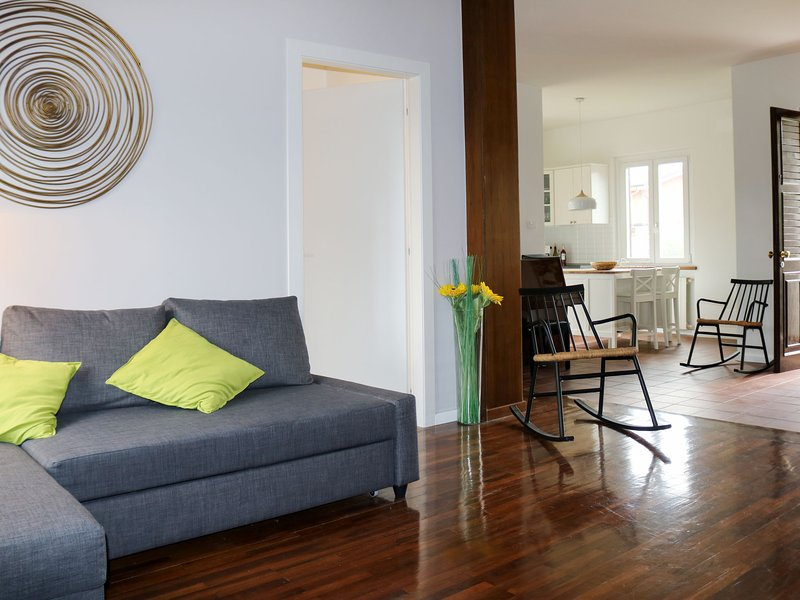 Martin (LAZ450), vacation rental in Pastrengo