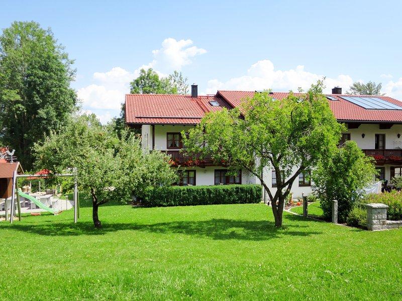 Ferienhof Kronner (BIM211), holiday rental in Teisnach
