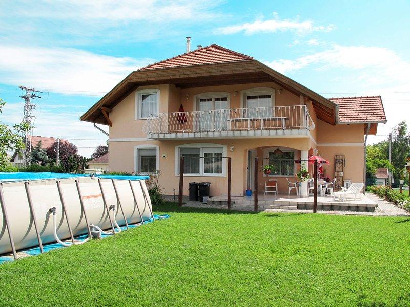 Pentaller (SZA341), holiday rental in Koppanyszanto