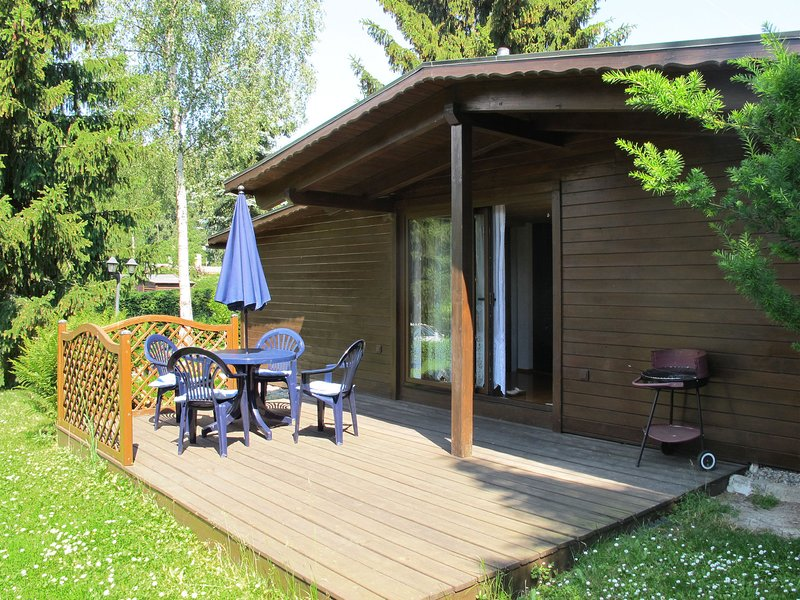 Erlbacher (ERB100), holiday rental in Erlbach