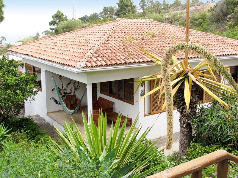 Las Lajas (ICO200), location de vacances à El Amparo