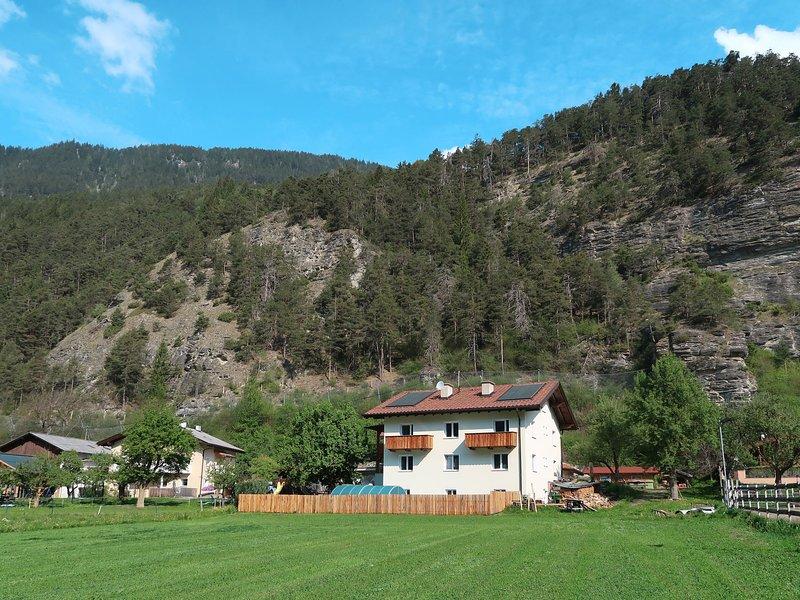House Aster (RID400), alquiler de vacaciones en Serfaus