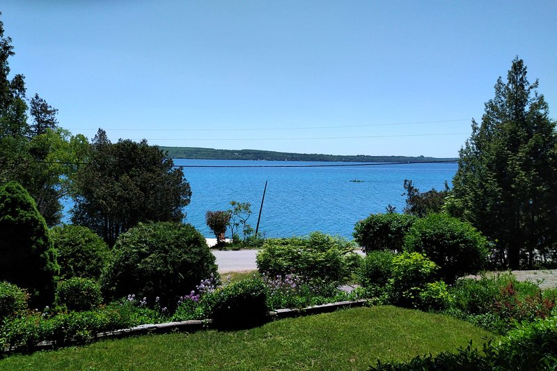 Summer Bay View