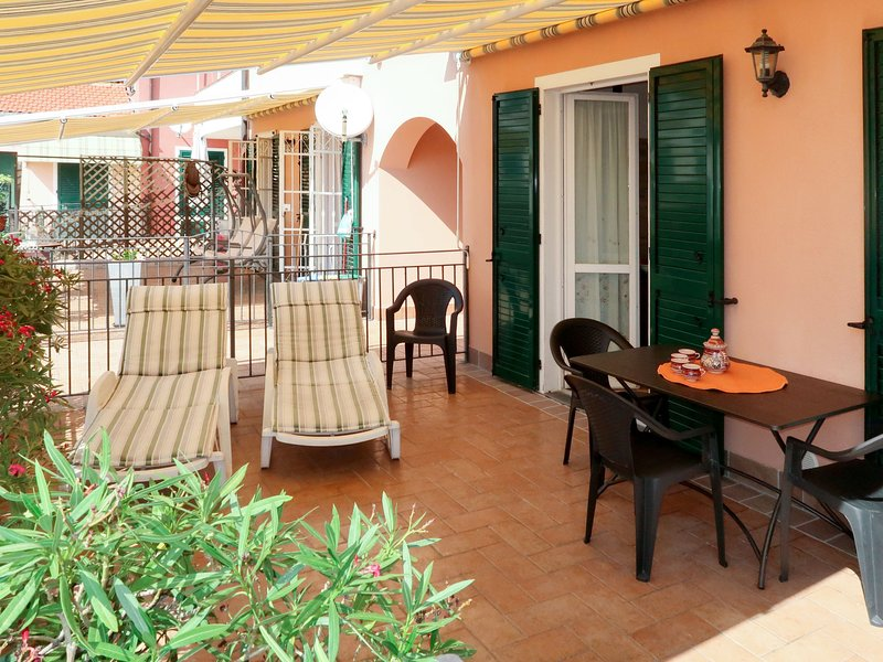 Samuele (CIV167), holiday rental in Torre Paponi