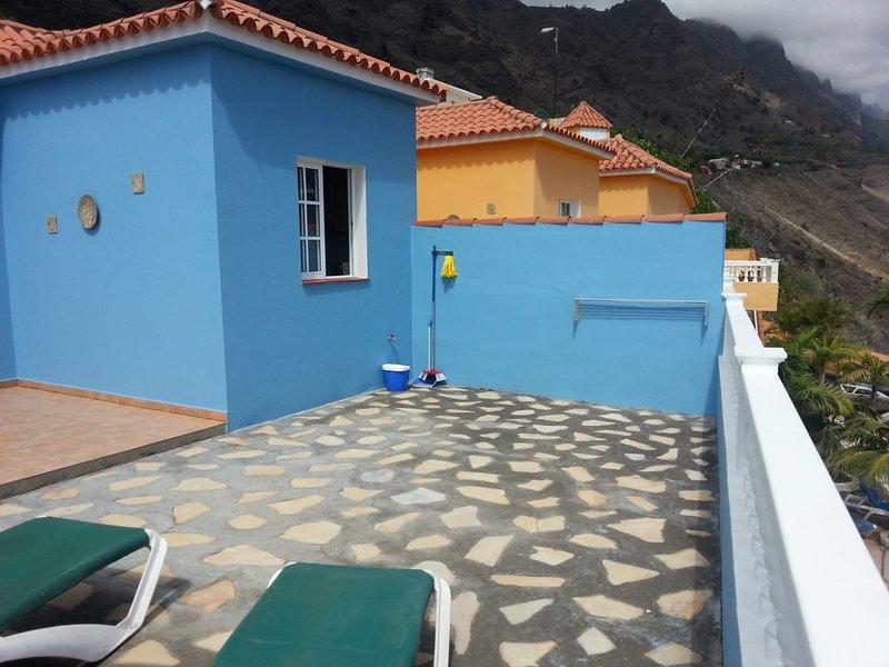 VISTA HERMOSA, vacation rental in Barros
