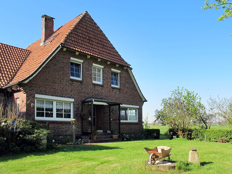 Hof Bajema (WGT168), vacation rental in Lamstedt