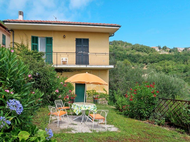 Casa Barba (CSB140), location de vacances à Caravonica
