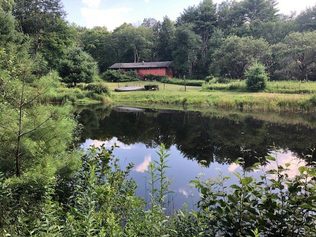 Tentrr Signature Site - Sparrow's Hideaway, vacation rental in Johnson
