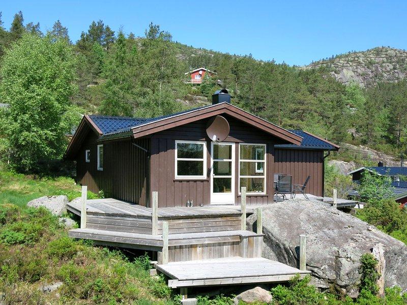 Sessabu (SOW074), casa vacanza a Comune di Aseral