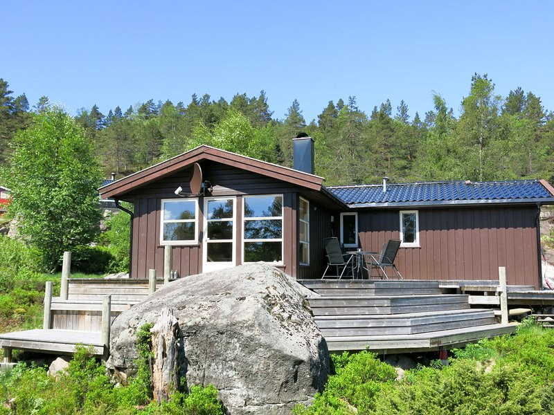 Sessabu (SOW074), holiday rental in Audnedal Municipality