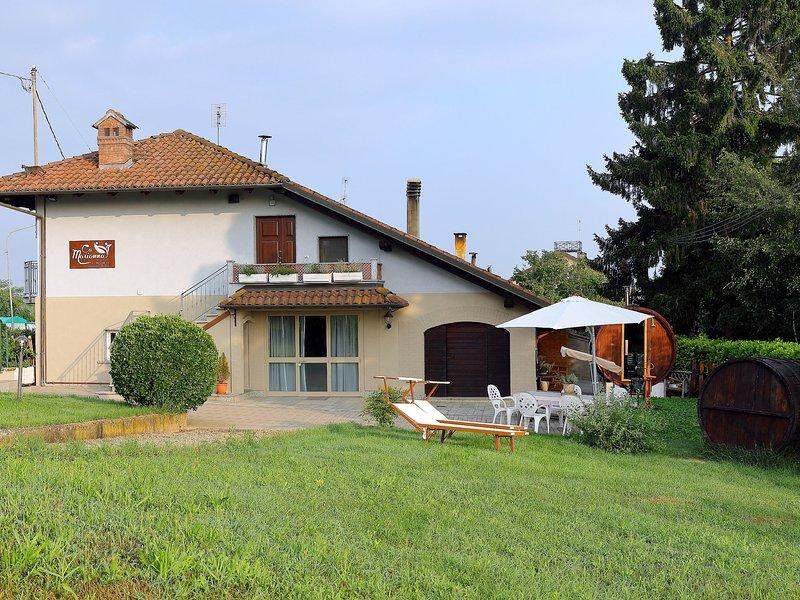 Ca' Marianna (RTT250), vacation rental in Cantarana