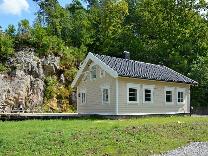 Solskinn (SOW037), vacation rental in Flekkefjord