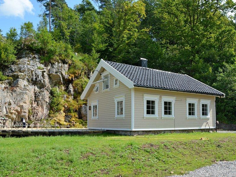 Solskinn (SOW037), location de vacances à Mandal Municipality