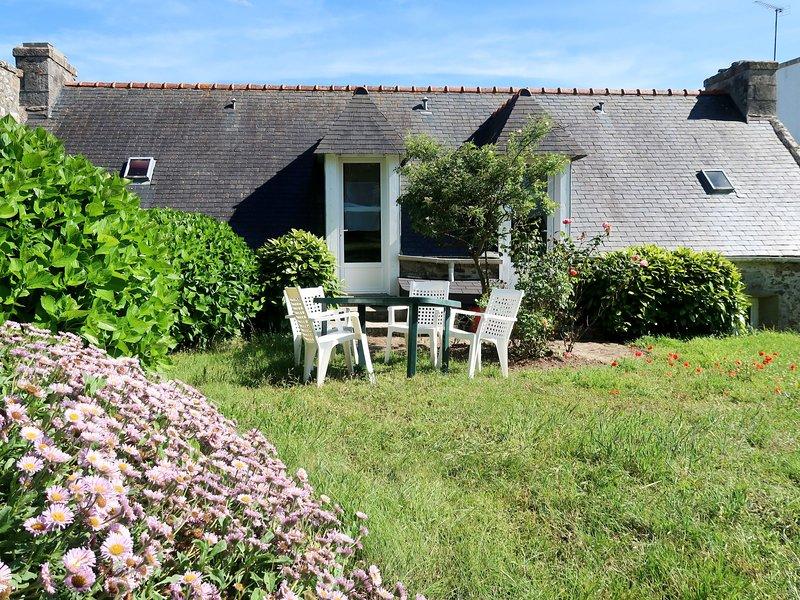 Les Hortensias (PZV107), casa vacanza a Pouldreuzic