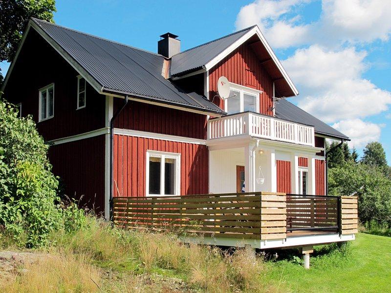 Bartveten (VMD145), location de vacances à Edsleskog