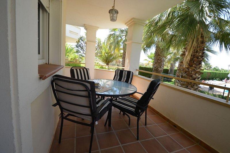 LAS DUNAS 4, holiday rental in Punta del Moral