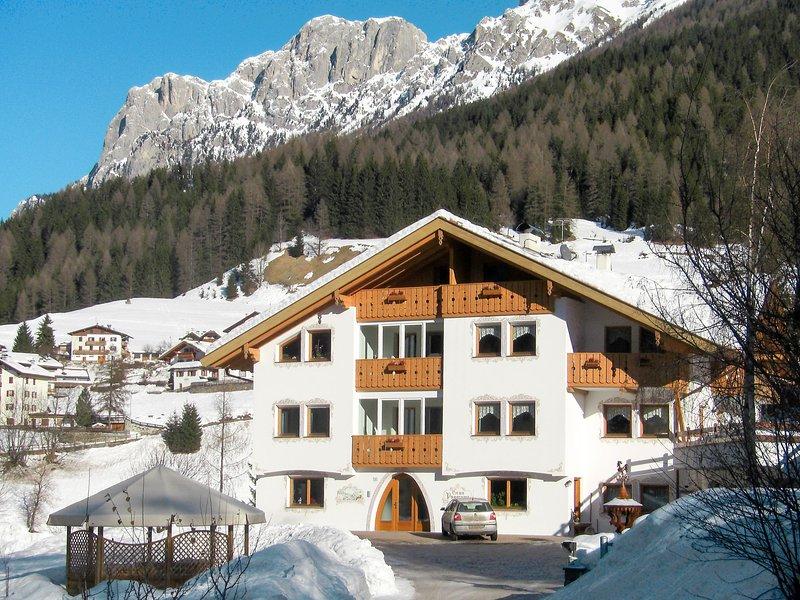 Ciasa Gran Panorama (ENA403), vacation rental in Moena
