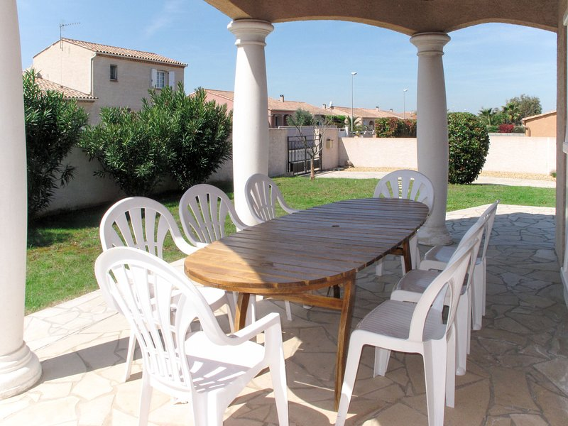 Harmony (PTI160), vacation rental in Portiragnes