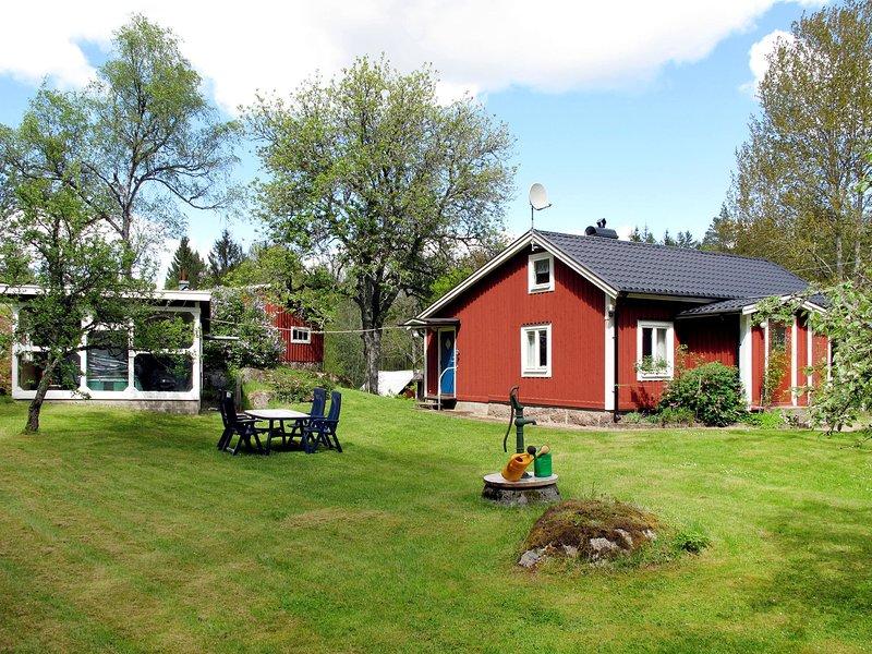 Bredasjö (BLE020), holiday rental in Ronneby