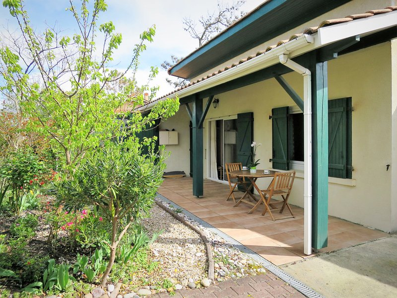 Green House (HUT170), holiday rental in Saint Isidore