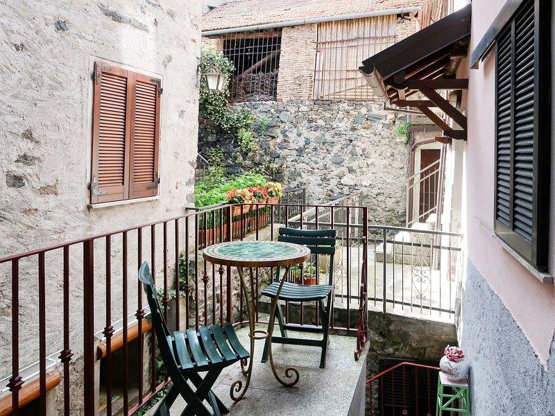 Ludovica (DGO208), vacation rental in Stazzona