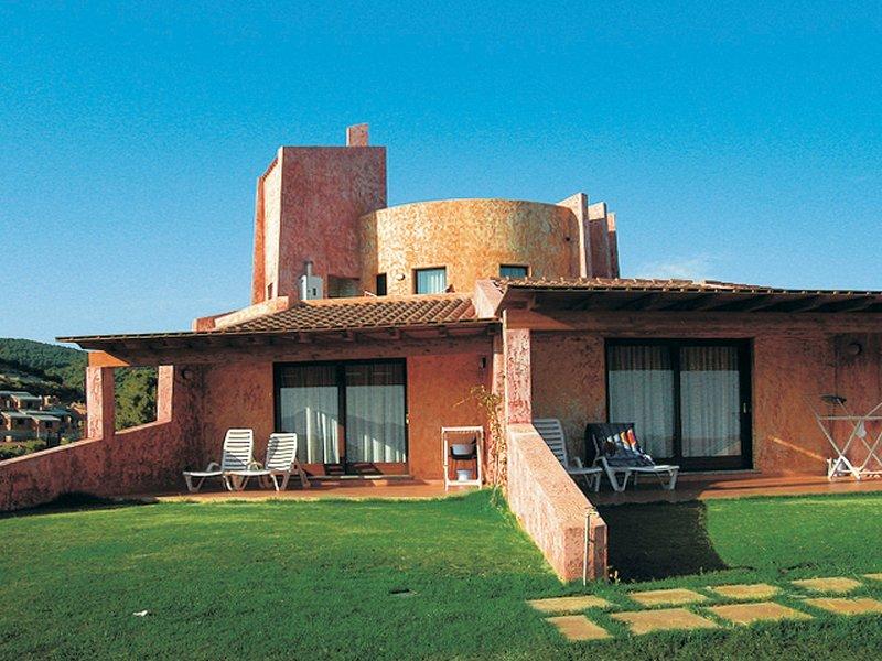 Il Borgo I (PCR160), holiday rental in Porto Tramatzu