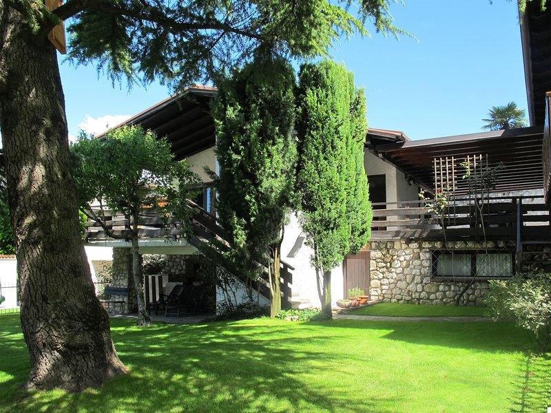 Rocchetta (MAL180), alquiler de vacaciones en Malcesine