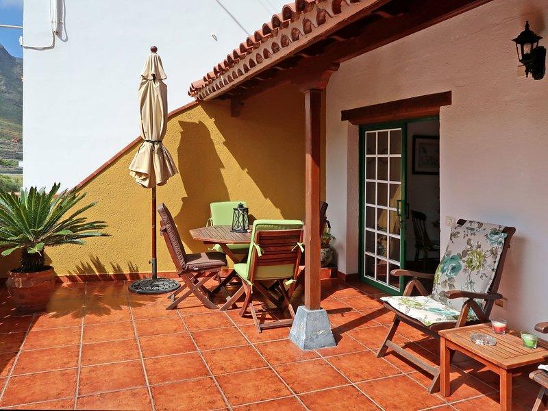 La Cuadra (BUV100), casa vacanza a Buenavista del Norte