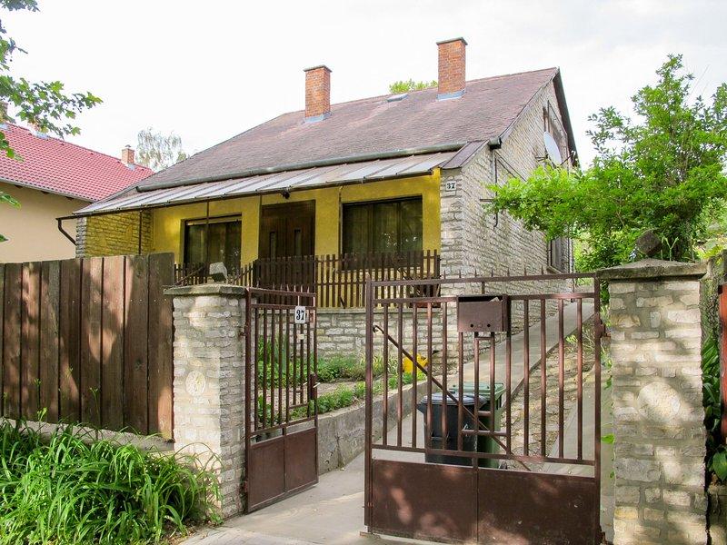 Tavacz (SIO145), holiday rental in Zamardi
