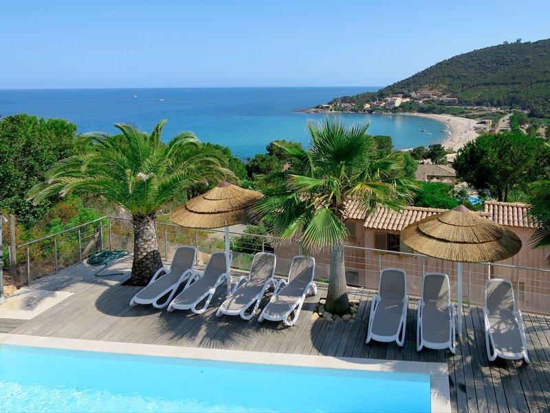Villa Ottavi (TAR140), vacation rental in Favone