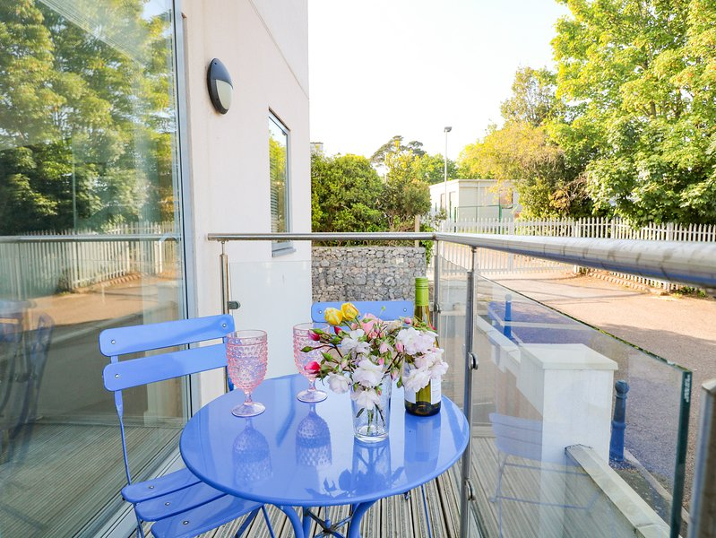 6 Montpellier Apartments, Teignmouth, location de vacances à Teignmouth