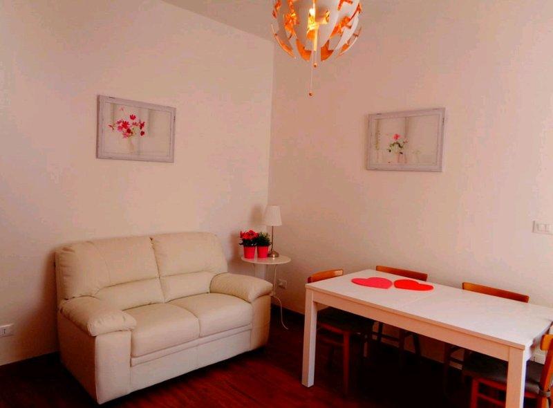 Appartamento in centro a Gaeta, aluguéis de temporada em Gaeta