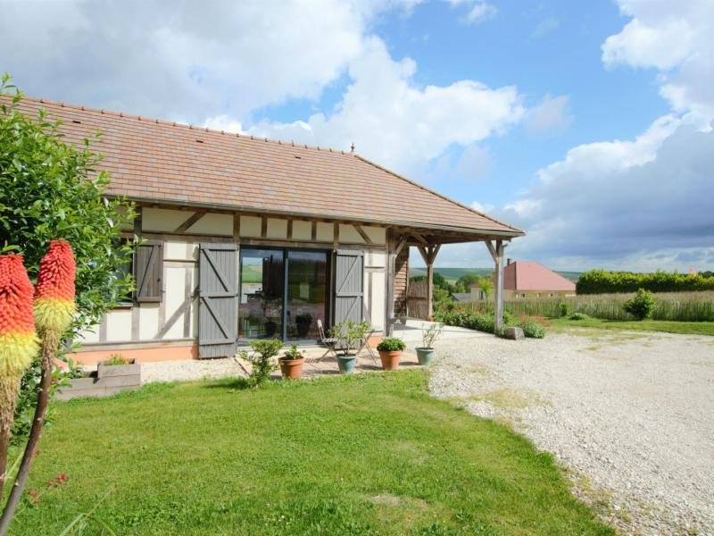 Le Clos, vacation rental in Clerey