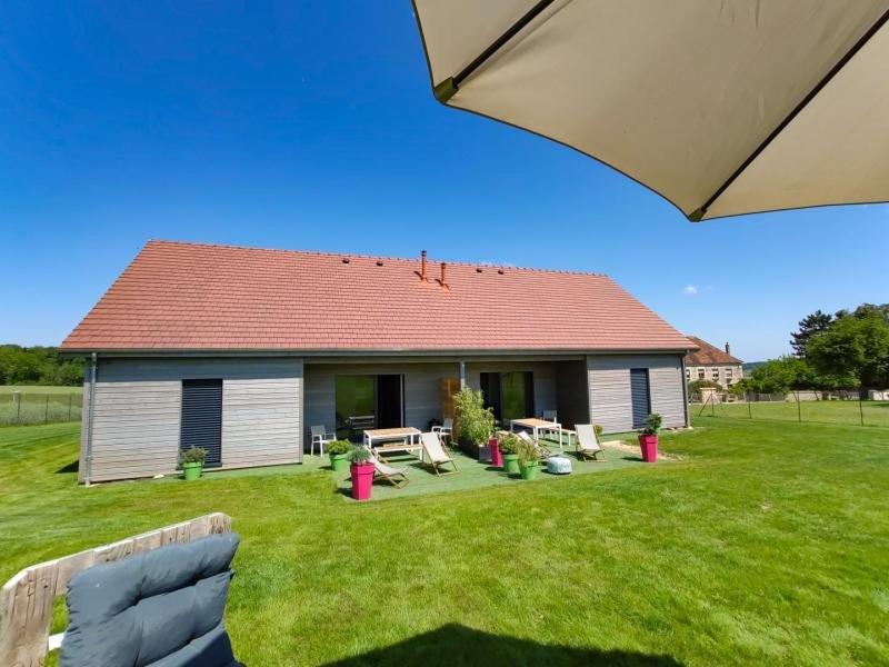 Bois de Champagne - Industriel, holiday rental in Bar-sur-Seine