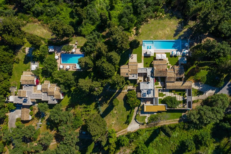 Marina Heights Estate, holiday rental in Evropouli