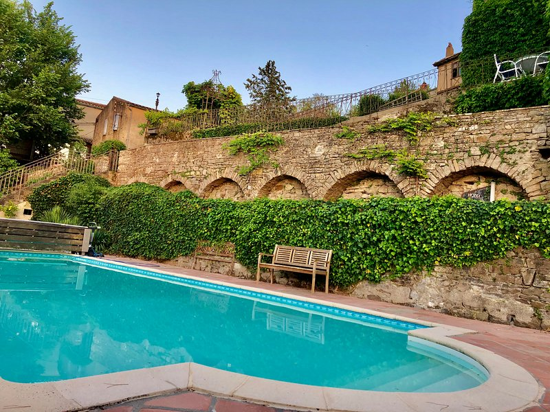 Le Chevalier Noir -, holiday rental in Cordes-sur-Ciel