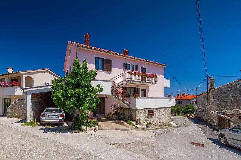Apartment 31716, alquiler de vacaciones en Premantura