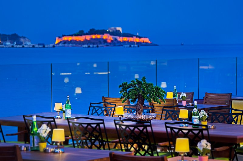 MEETING POINT IN MARINA WE OFFER HOME COMFORT, Ferienwohnung in Selcuk