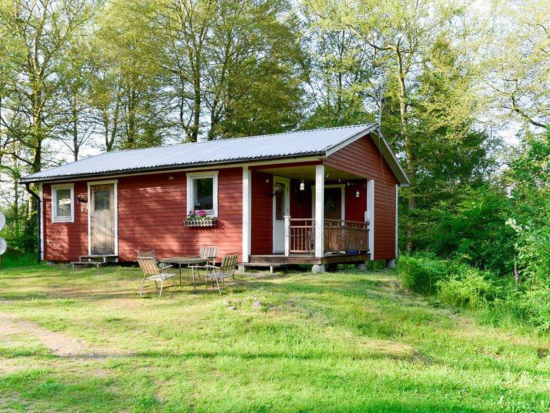 Kvarnforsen Nian (HAL052), vacation rental in Halland County