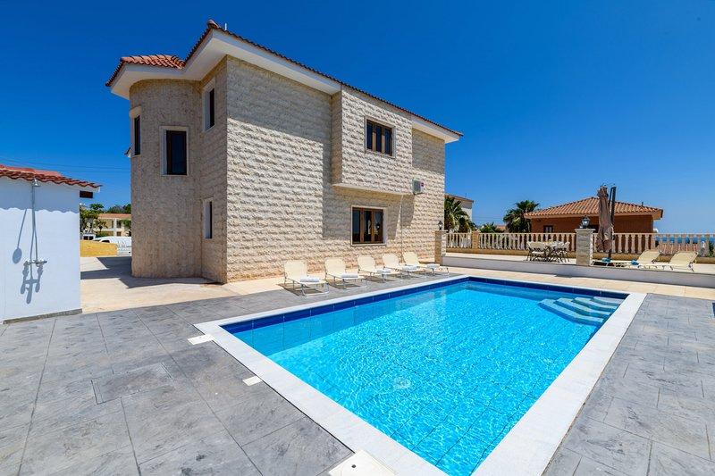 Mersinia Heights, vacation rental in Ayia Napa