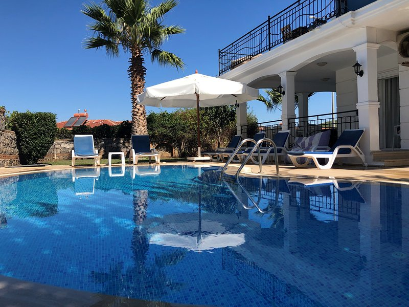 Villa Connor, holiday rental in Ovacik