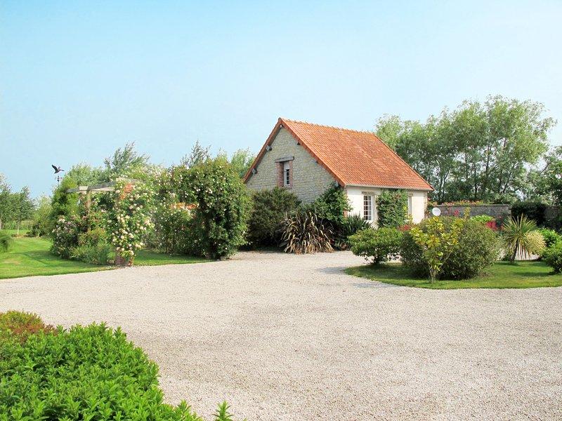 Les Chapelles (SMI101), holiday rental in Saint-Come-du-Mont